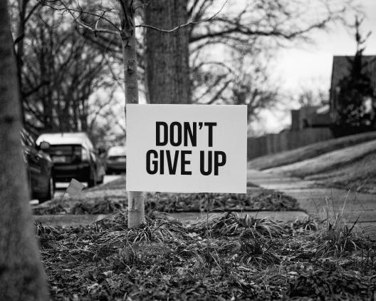 Don't Defer Hope