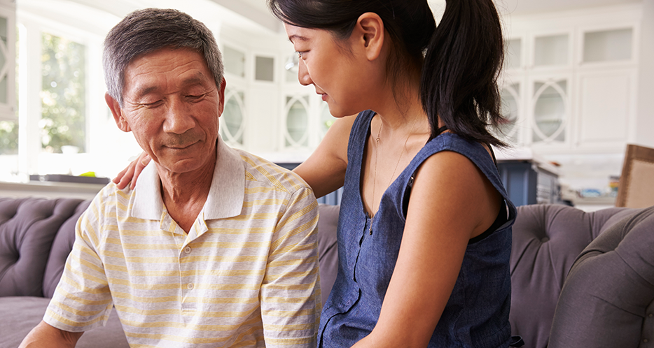 Caring For Loved Ones With Mental Illness