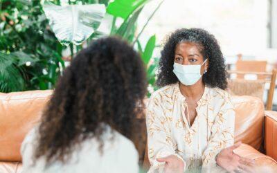 BIPOC Mental Health And Global Black Mental Health Awareness